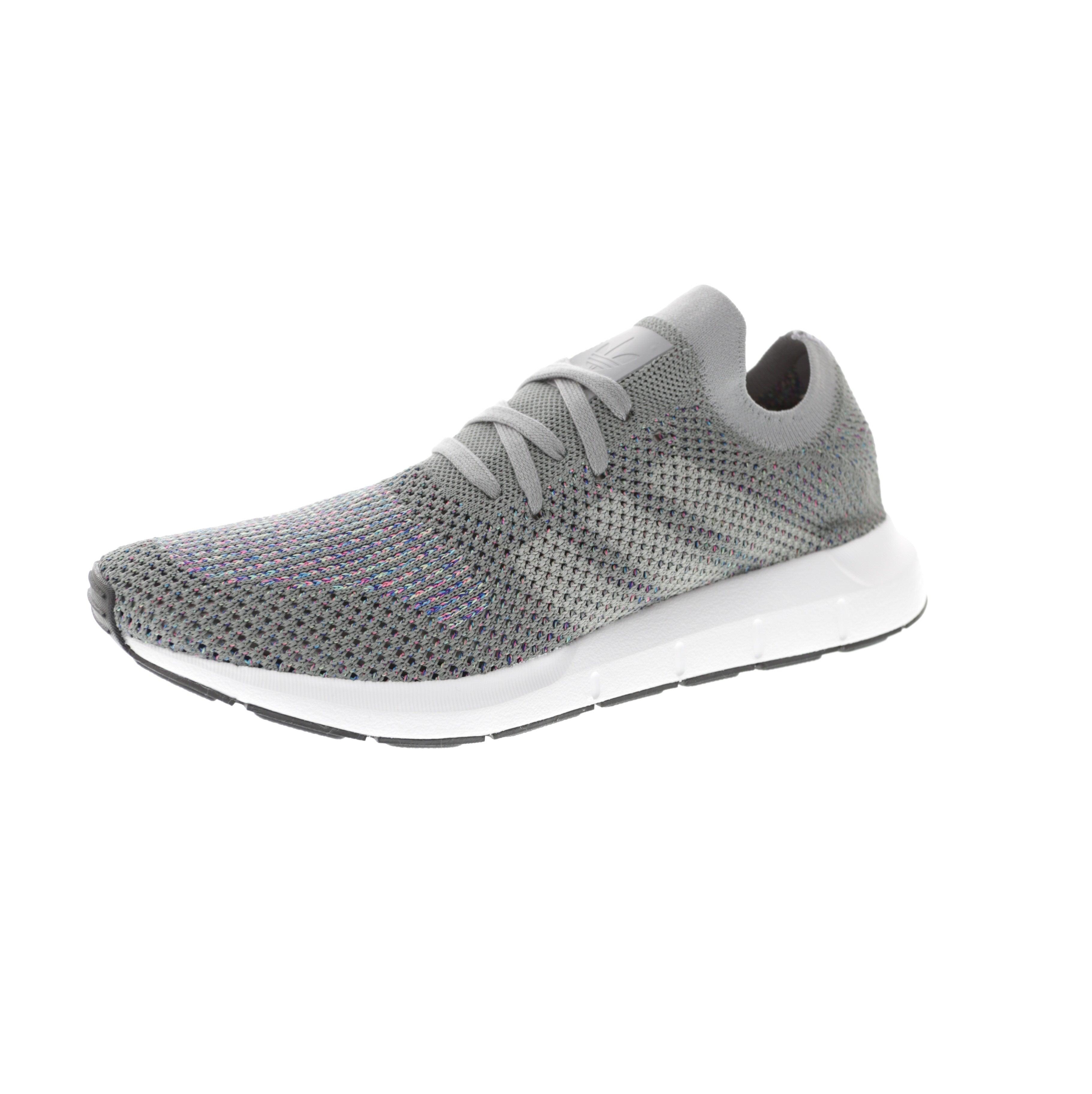 Adidas Originals Swift Run Primeknit GreyWhiteBlack