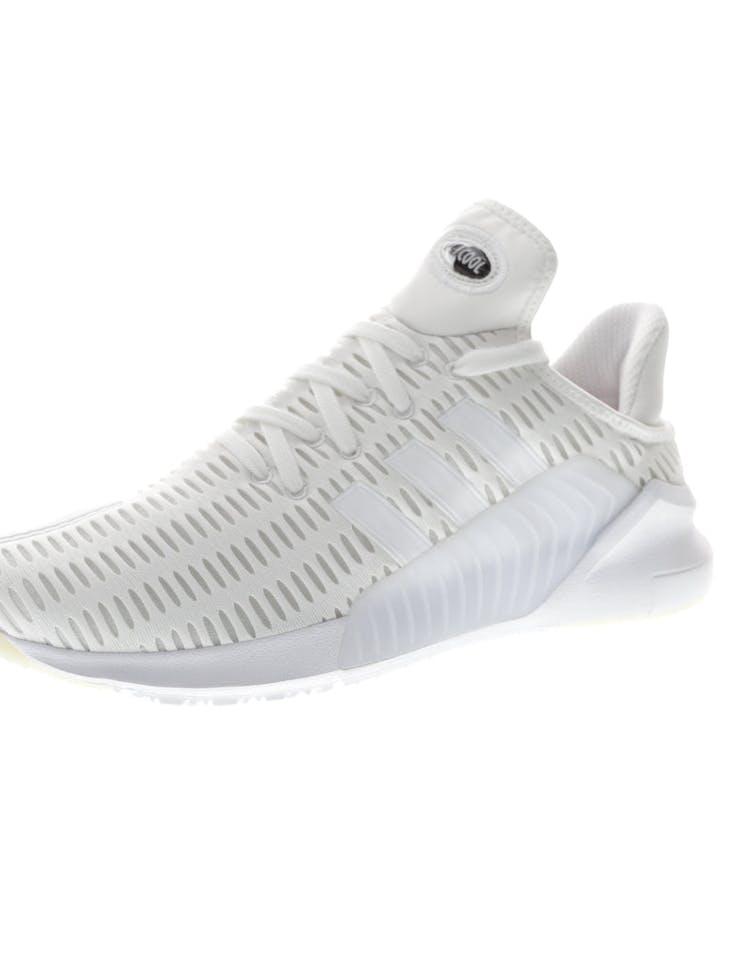 hot sale online 587e6 939f4 Adidas Originals Climacool 02/17 White/White
