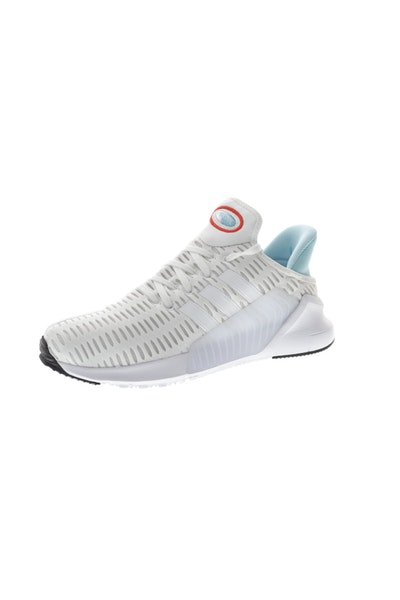 Adidas Originals Women's Climacool 02/17 White/Aqua/Black