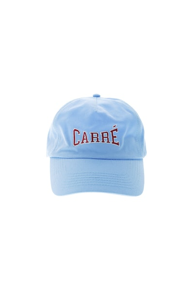 Carré Pressure Strapback Light Blue