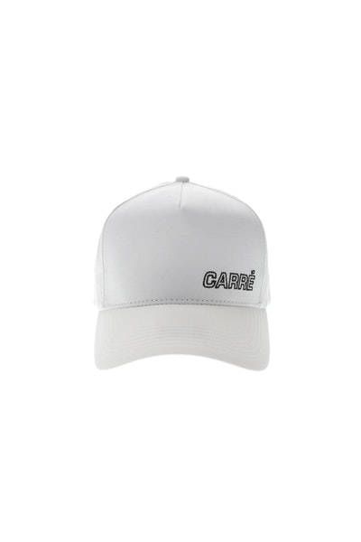 Carré Moves A-Frame Strapback White