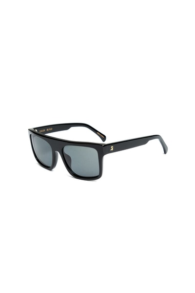 Saint Morta Legion Sunglasses Black