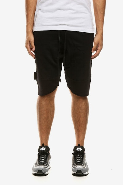 The Anti-Order Component Short Black
