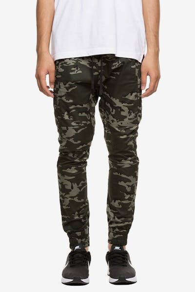 The Anti-Order Component Sneaker Pant Camo 52597b465f1