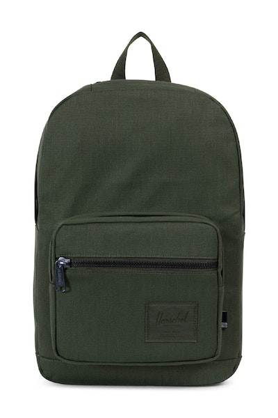 Herschel Bag Co Pop Quiz Dark Green