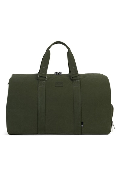 Herschel Supply Co Novel Dark Green