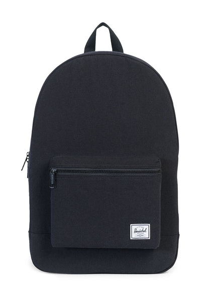 Herschel Bag Co Packable Daypack Black