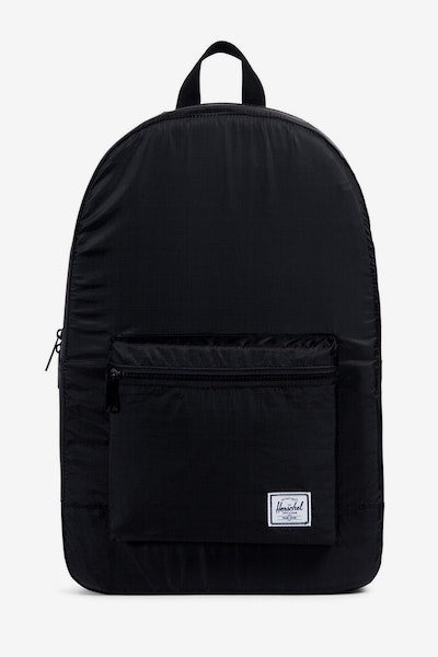 Herschel Supply Co Packable Daypack Black