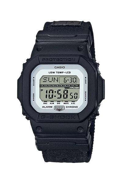 G-Shock GLS5600CL-1D Black/White
