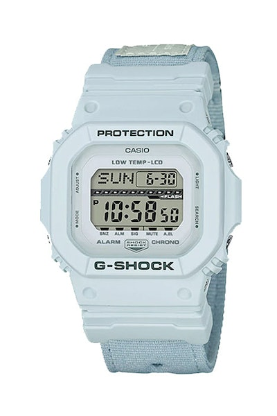 G-Shock GLS5600CL-7D Light Grey
