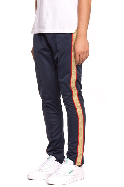 Serenede Holistic Saint Track Pants Navy
