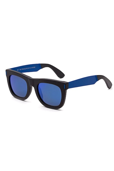 Super Future Ciccio Francis Squadra Black/Blue