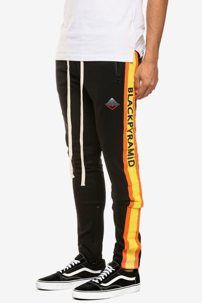 Black Pyramid OHB Sunray Track Pant Black