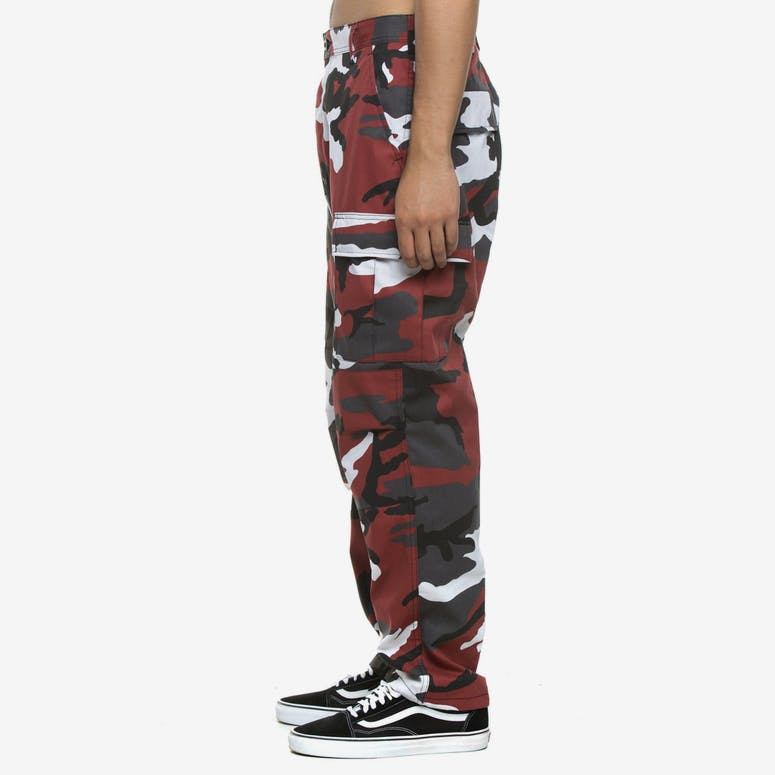 0b8474f2285 Rothco Tactical BDU Pant Red Camo – Culture Kings