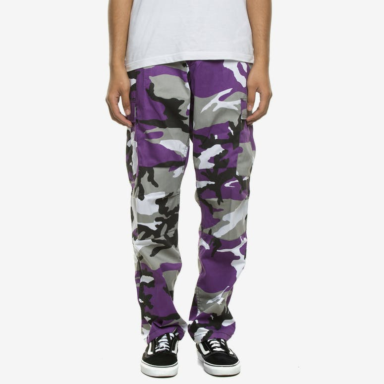 d9ac0eb581d Rothco Tactical BDU Pant Violet Camo – Culture Kings