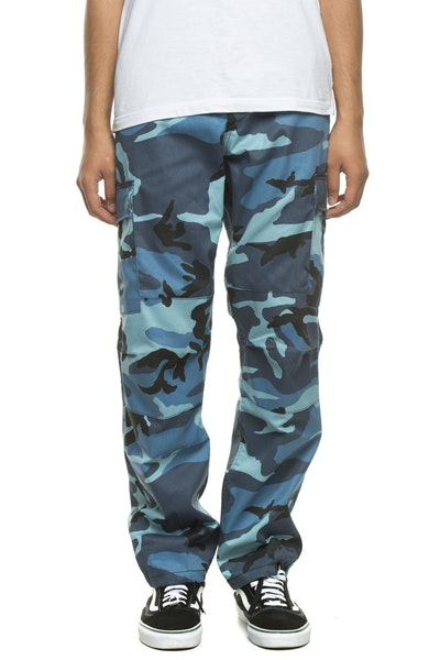 Rothco Tactical BDU Pant Blue Camo