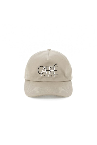 Carré Link Up Strapback Stone