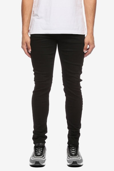 The Anti-Order Tighties Jean Black