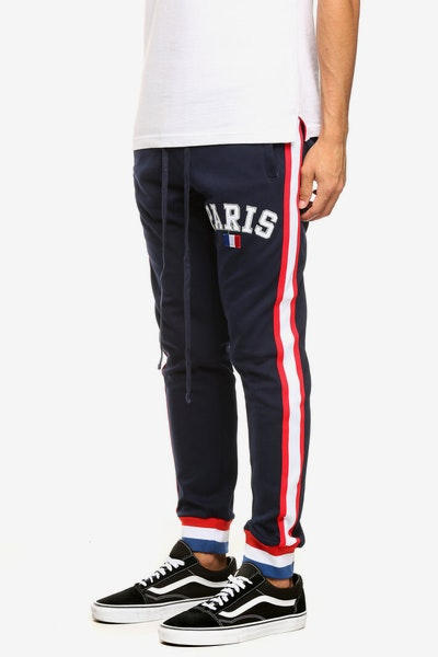 Eternity BC/AD Paris City Active Pant Navy