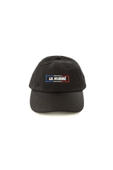 Lil Homme Tri Incline Strapback Black