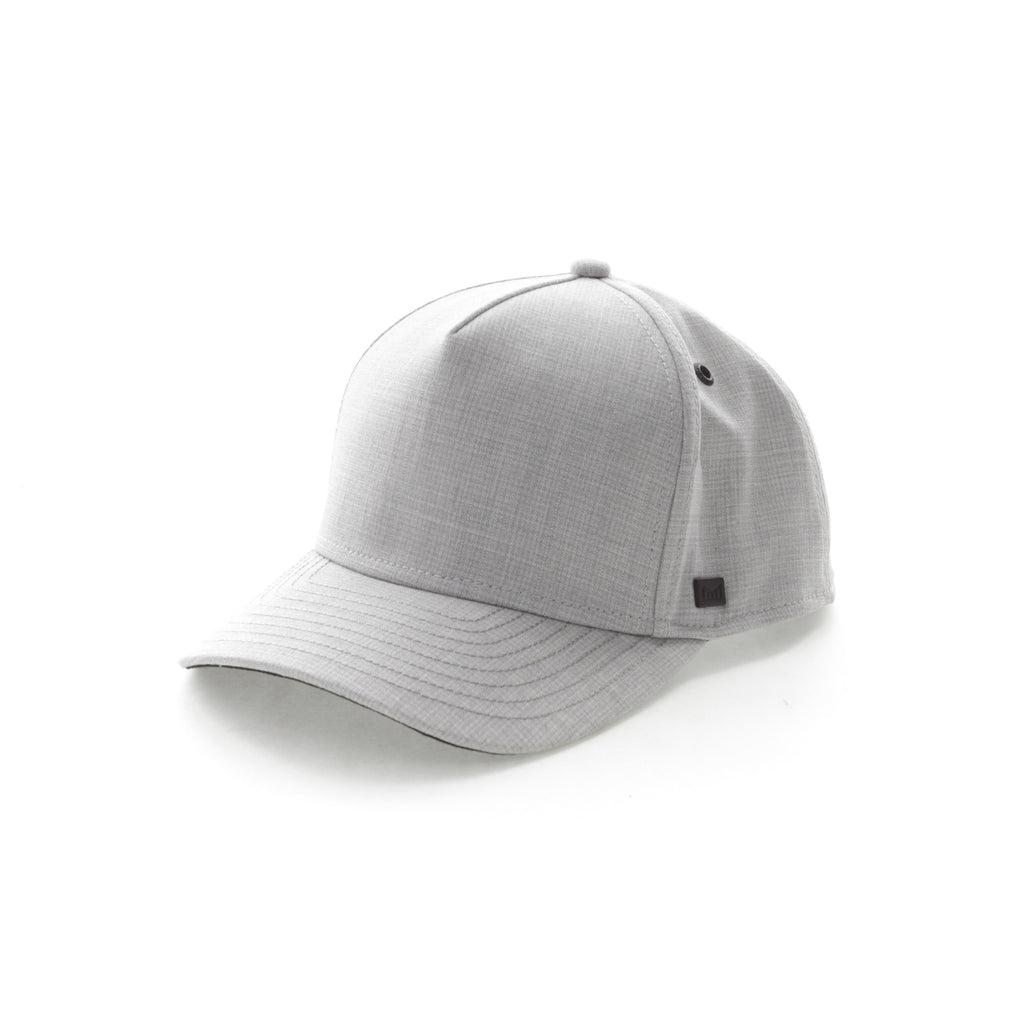 new concept 0bb87 26bc6 best price melin odyssey snapback light grey b459f 2e252