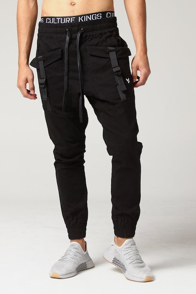The Anti-Order Polar Beasts Pant Black