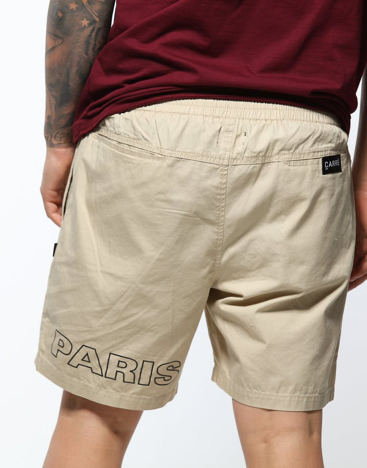 Carré Contour Essential Short Stone