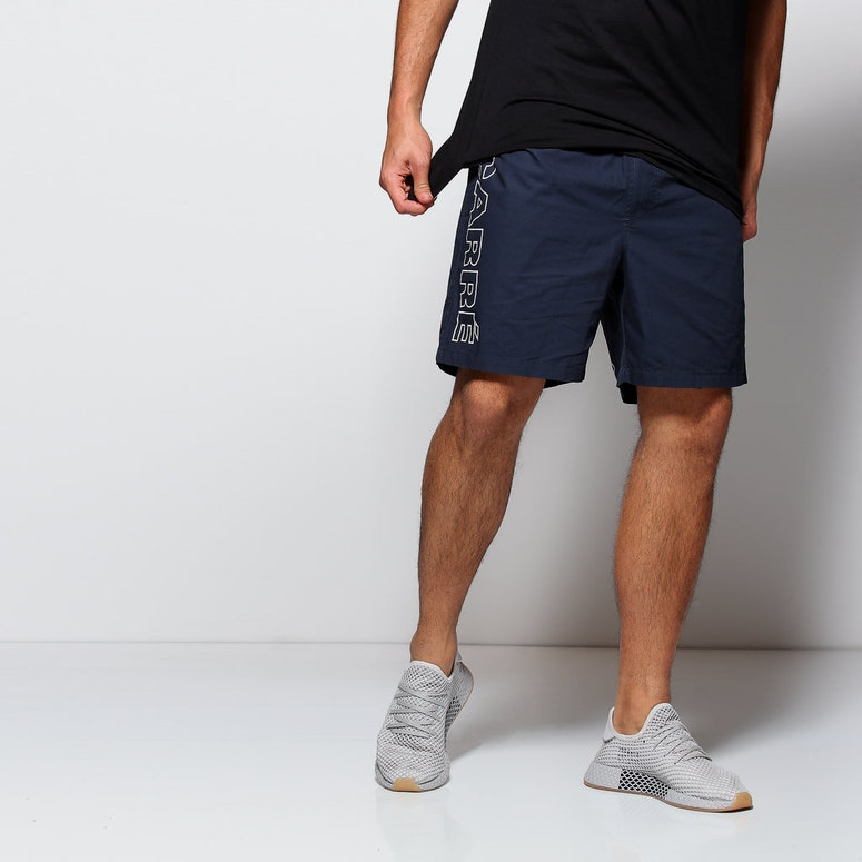 Carré Contour Essential Short Navy