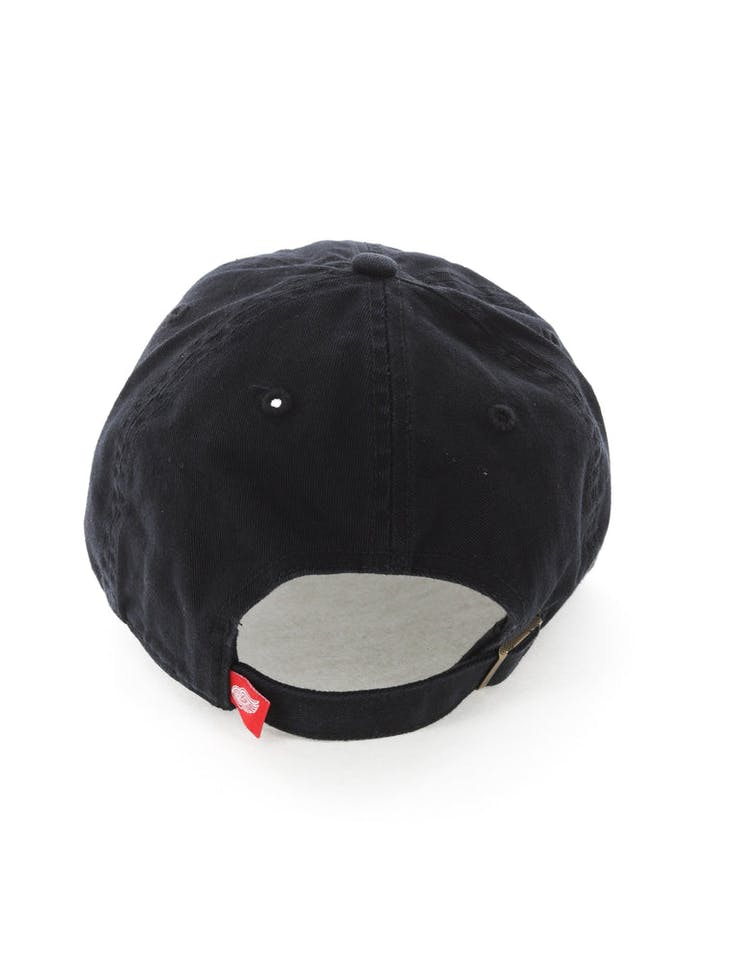 finest selection 248fb 03807 47 Brand Detroit Red Wings Clean Up Strapback Black