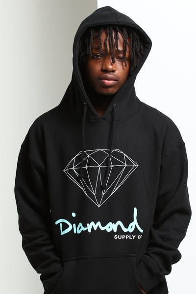 e1ff5498d Diamond Supply - Hoods, Tees & Accessories | Culture Kings