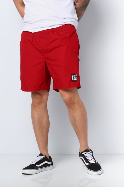 Carré DR D.R.É Shorts Crimson