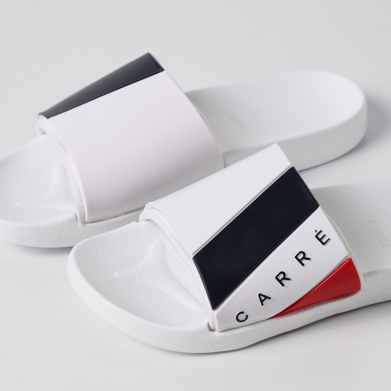 Carré Bannerol Slide White
