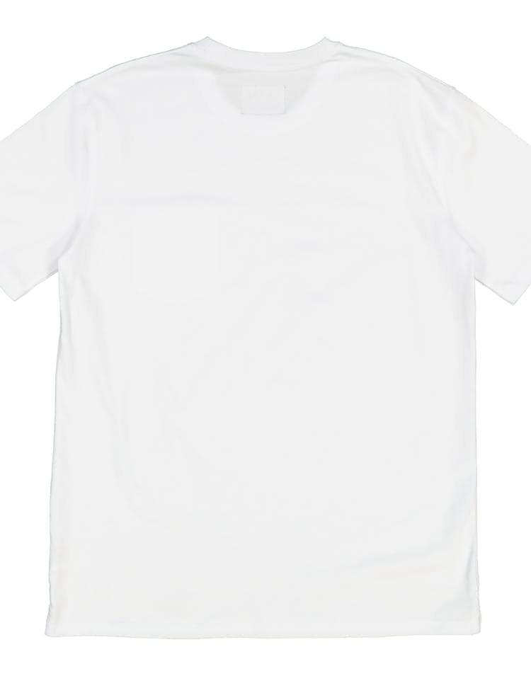 73d5768a7 Carré Responsive SS Tee White – Culture Kings