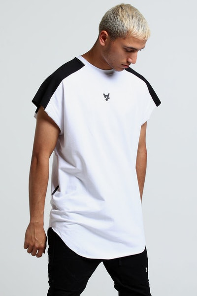 The Anti-Order Anti-Athletica Bat Sweat White/Black