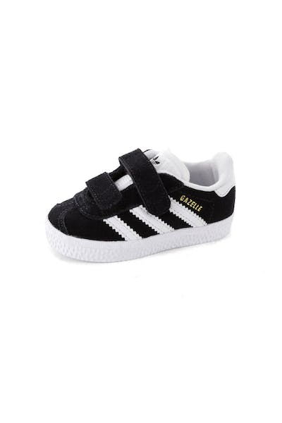 Adidas Gazelle CF Infant Black/White