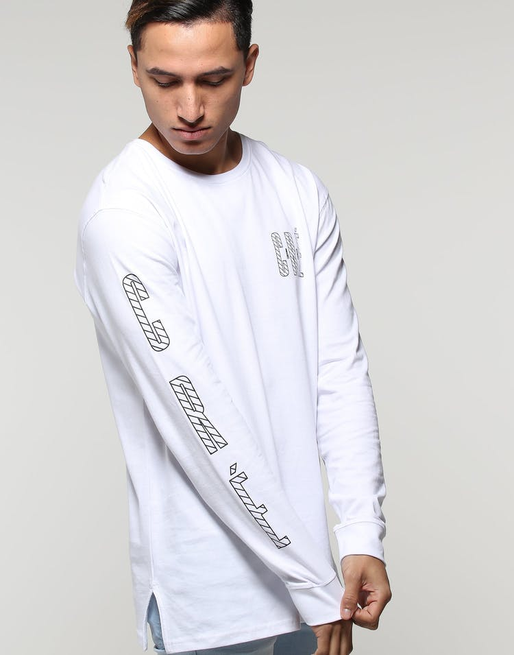 Specification Divise Long Sleeve T-Shirt