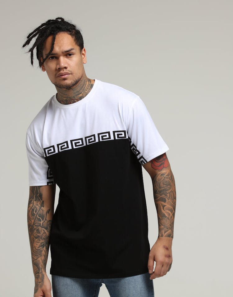 Last Kings Taste Tee Black/White