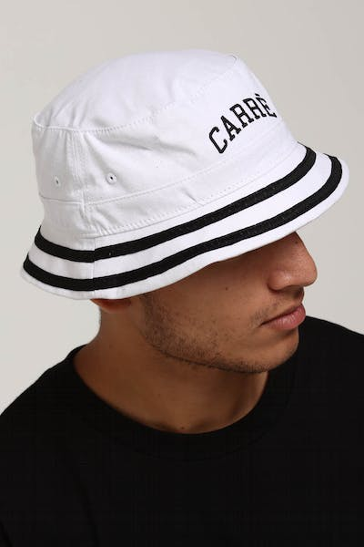Carré Equipe Bucket White
