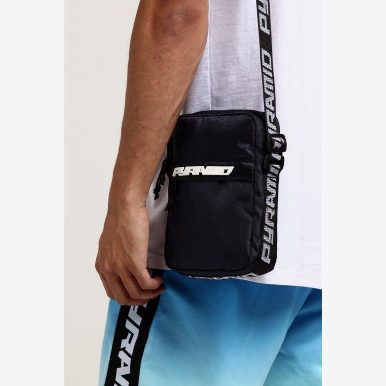 4ef754a7c6 Black Pyramid Shoulder Bag Navy – Culture Kings