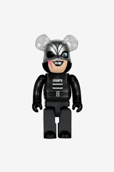Medicom Toy BE@RBRICK Phantom of the Paradise 400% Multi-Coloured