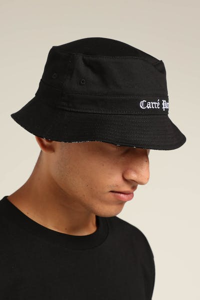 Carré Bandit Bucket Black