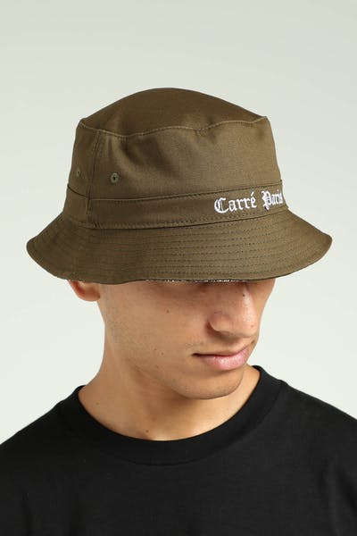 Carré Bandit Bucket Green