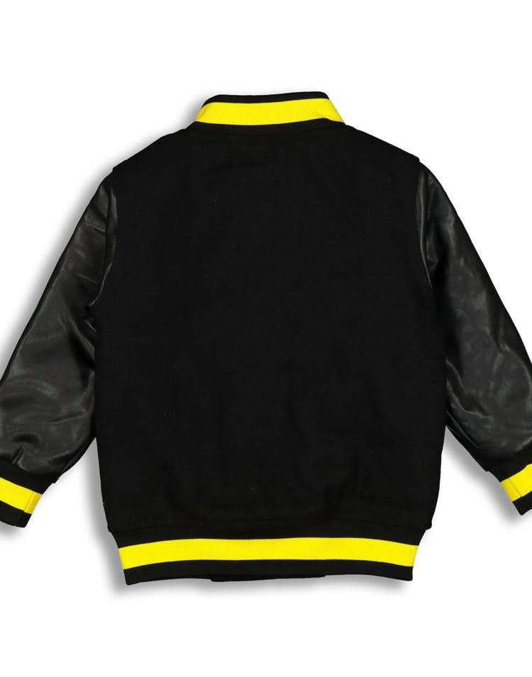 Lil Hommé LH Faculte Jacket Black