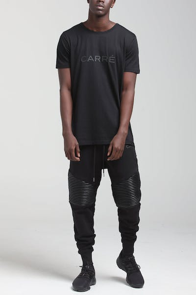 Carré Noir Sweatpant Black