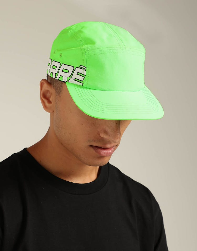 Carré Neon Sport 5-Panel Neon Green