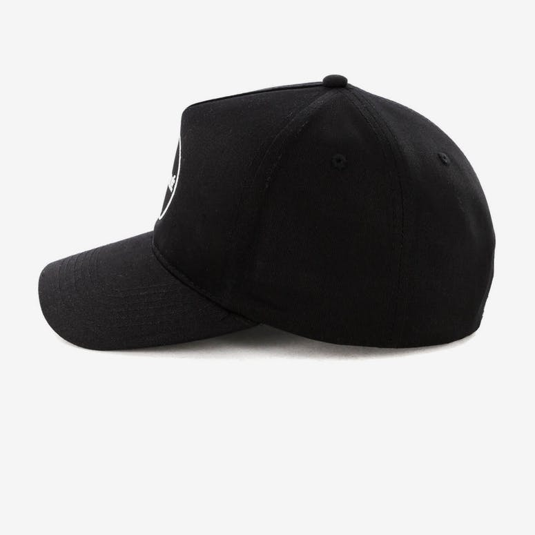 12c296aef9d Carré Target Snapback Black – Culture Kings
