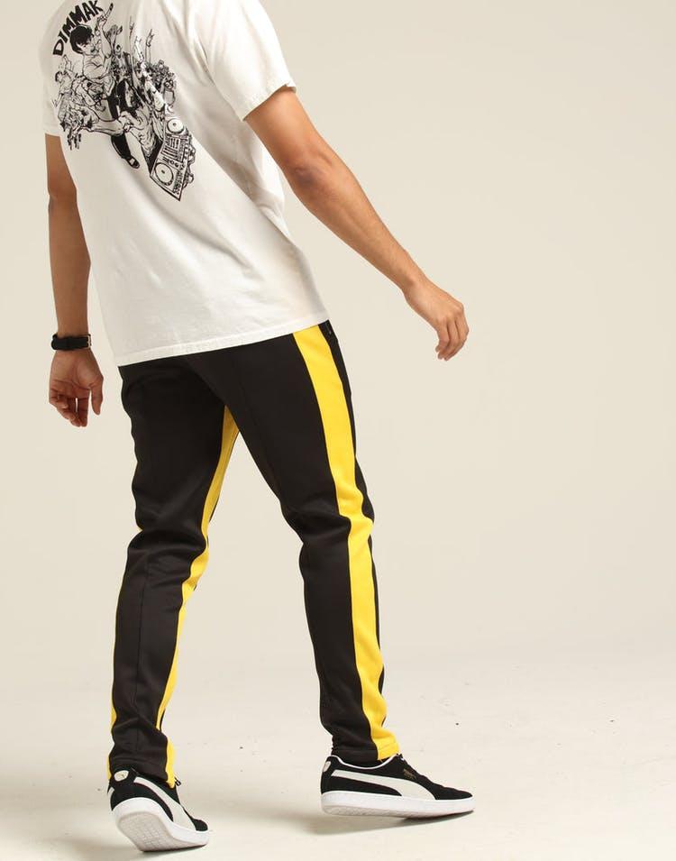 best service c17b3 4850c Dim Mak Bruce Lee Track Pant Black