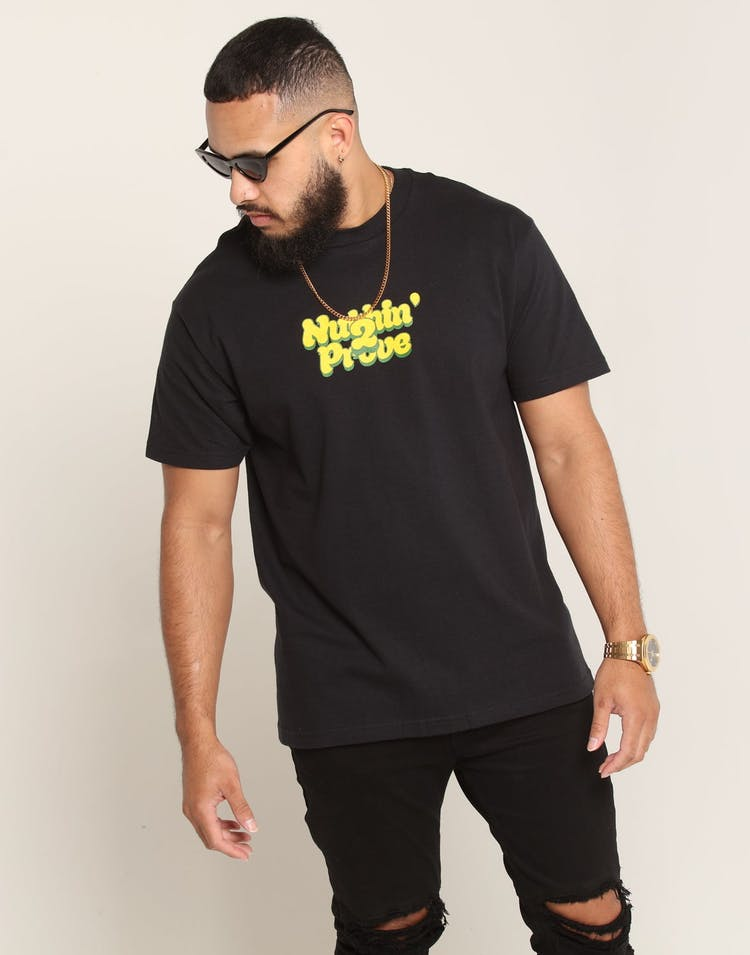 Lil Yachty Nothin' 2 Prove SS Tee Black