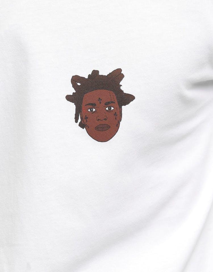 08d68c25d Goat Crew Kodak Mini Rapper Head Tee White – Culture Kings