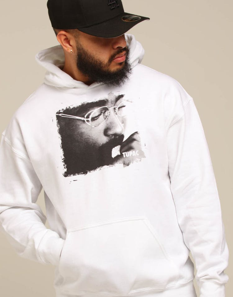 99749831c9cb Tupac Lyrics Hood White – Culture Kings